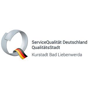 Wohnungen in Bad Liebenwerda mit Qualitätssiegel