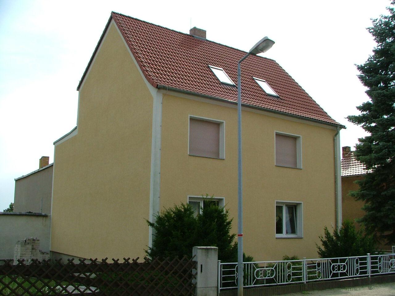 2-Raum-Wohnung mit Balkon im Naturpark Niederlausitzer Heidelandschaft