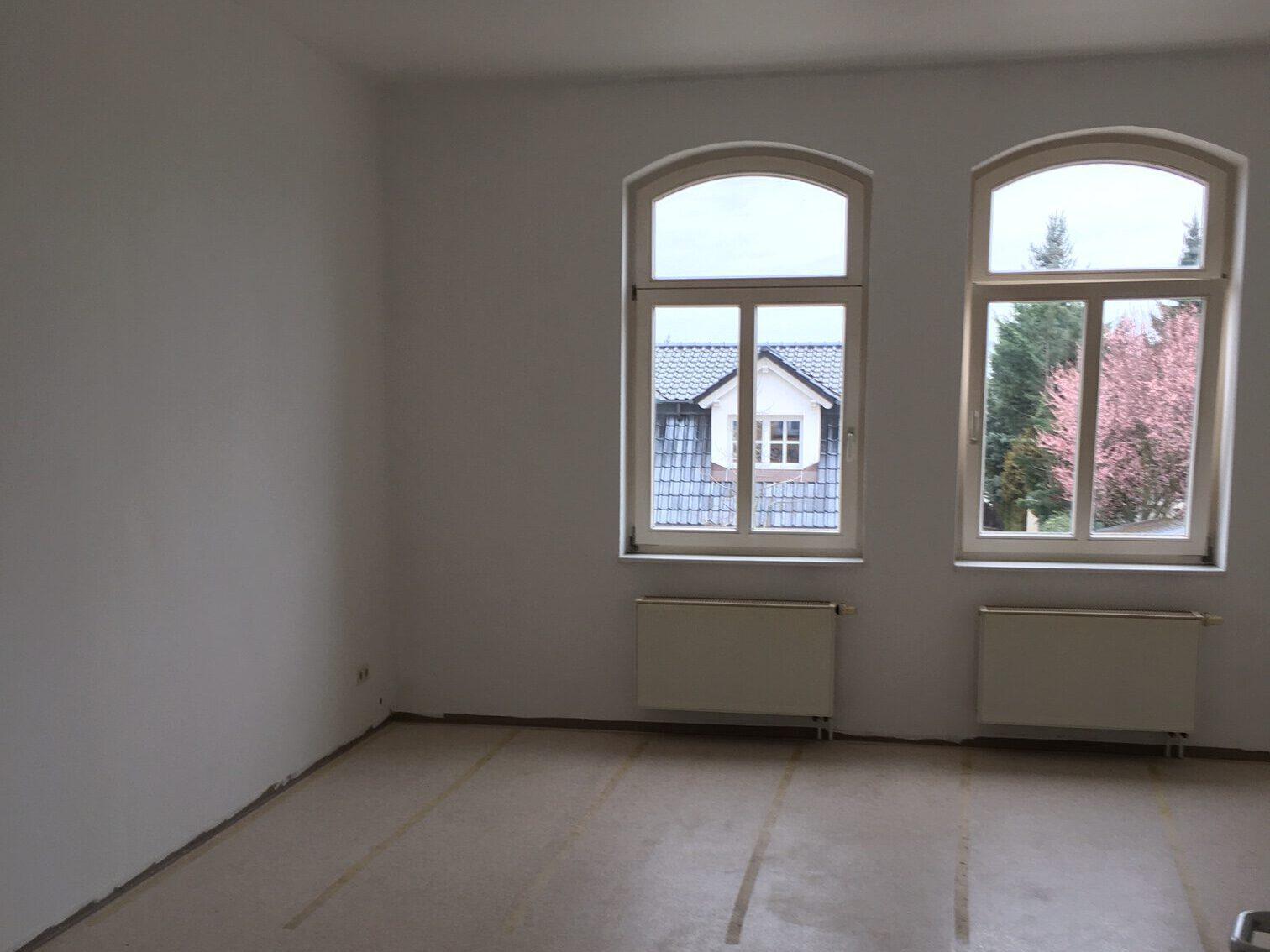 3-Raum-Wohnung mit Charme