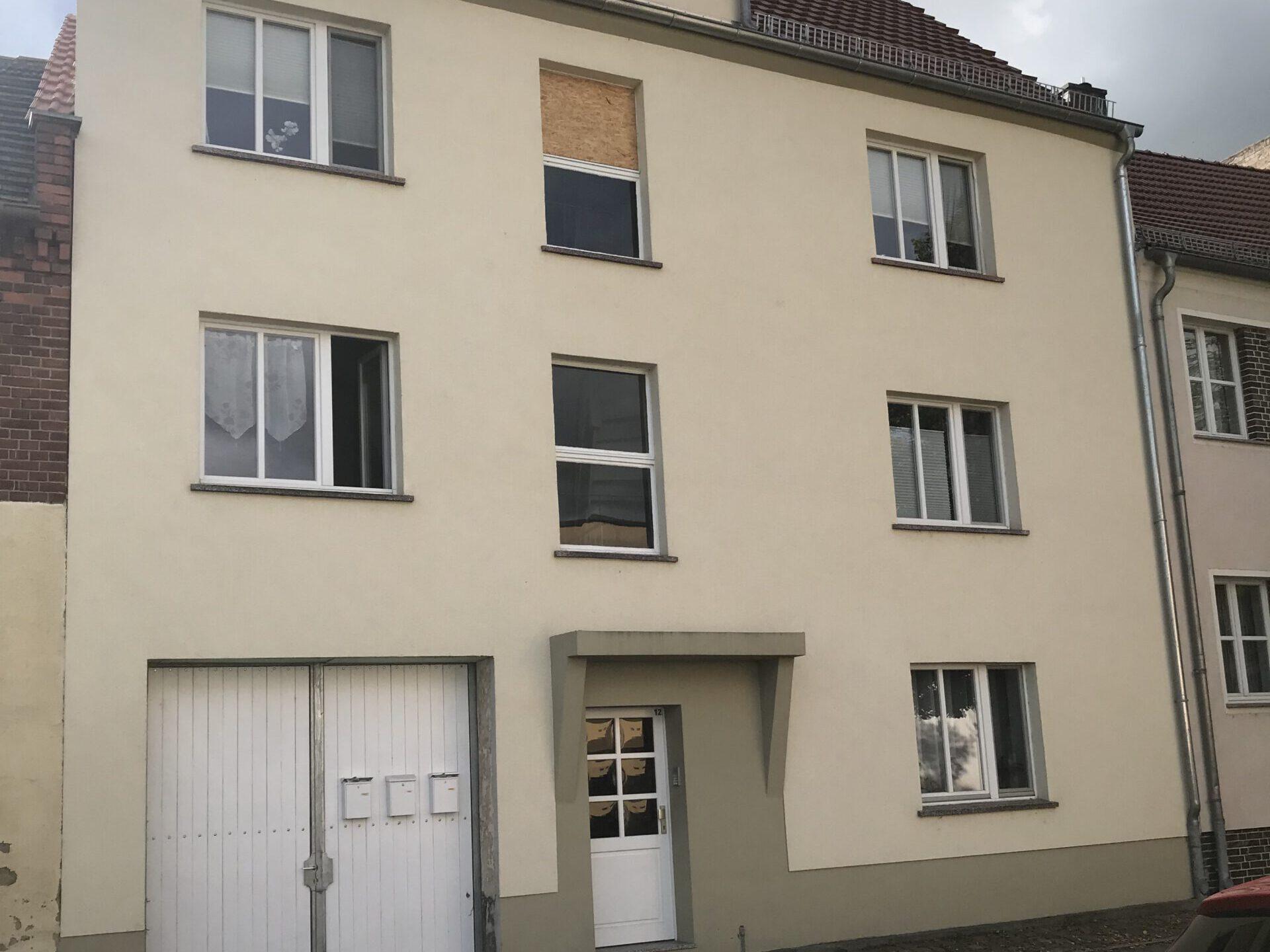 Schicke 2-Raum-Wohnung in Zentrumsnähe