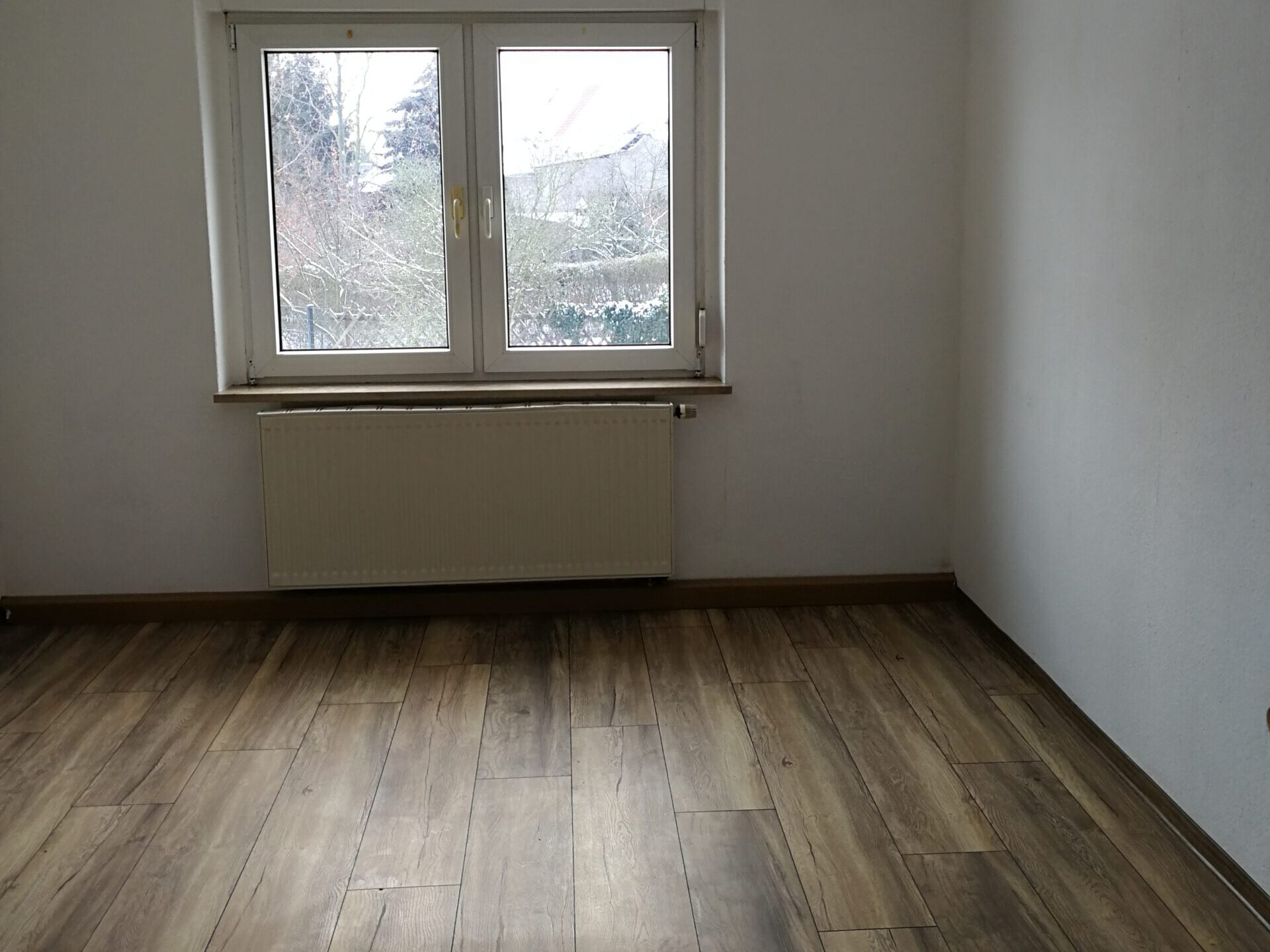 Gemütliche 3-Raum-Wohnung im  Zentrum von Elsterwerda