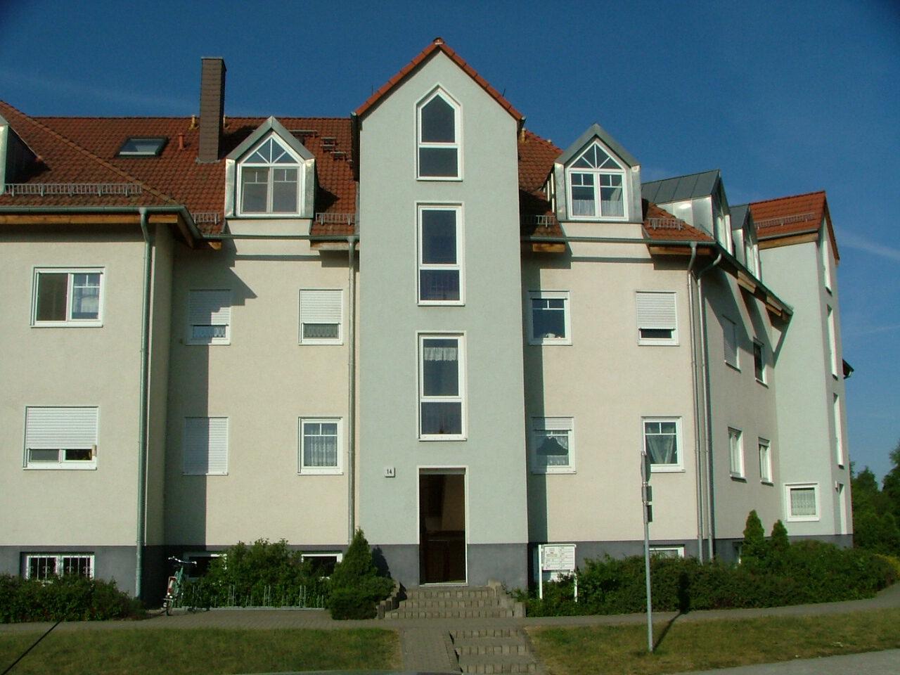 Elegante Erdgeschosswohnung in bester Lage