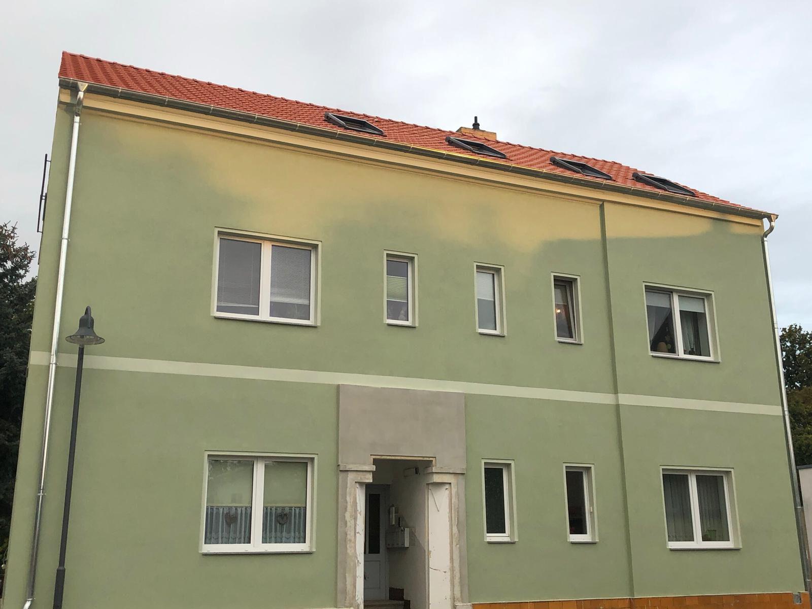 Schicke 2-Raum-Wohnung im Zentrum