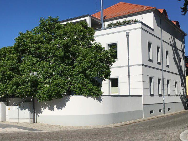 Schicke 2-Raum-Wohnung  in der Sängerstadt